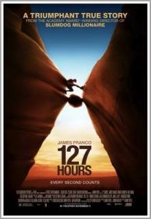 127 часа / 127 Hours