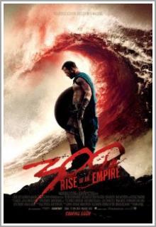 300: Възходът на една империя