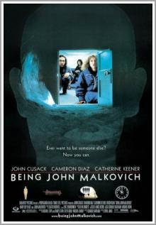 Да бъдеш Джон Малкович (1999)