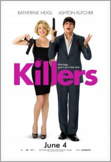 Killers (2010) Убийци