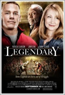 Легендарен / Legendary