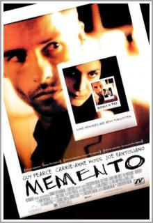 филма мементо