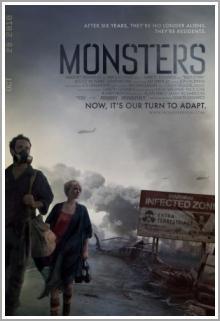 Чудовища (Monsters)