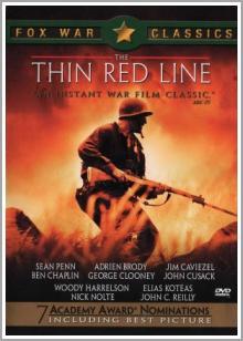 тънка червена линия филм