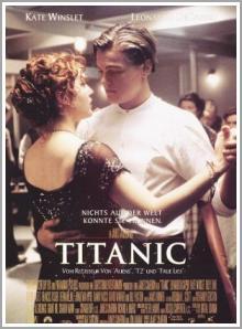 Titanic-filma