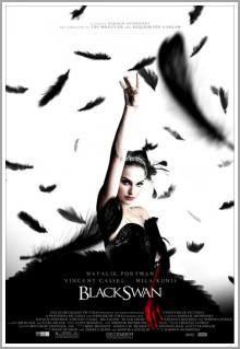 Черен лебед - Black Swan