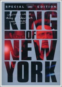 King of New York / Кралят на Ню Йорк