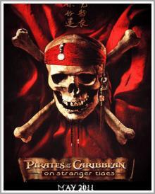 Карибски пирати: В непознати води (2011)