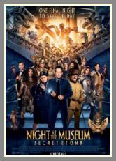 Нощ в музея: Тайната на гробницата