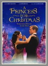 Принцеса за Коледа