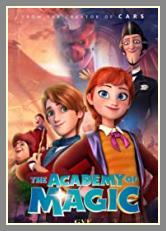 Академия за магия / The Academy of Magic (2020)