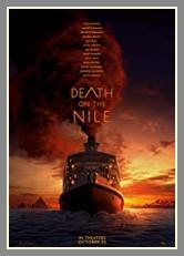 Смърт край Нил / Death on the Nile (2020)