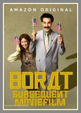 Borat 2 2020