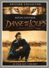 Dances With Wolves / Танцуващият с вълци