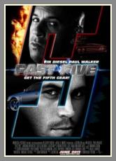 Бързи и Яростни 5 / Fast Five