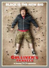 Пътешествията на Гъливер