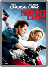 Истинска измама 2010  (Knight and Day)