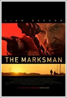 Закрилникът The Marksman 2021