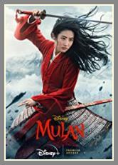 Мулан / Mulan (2020)